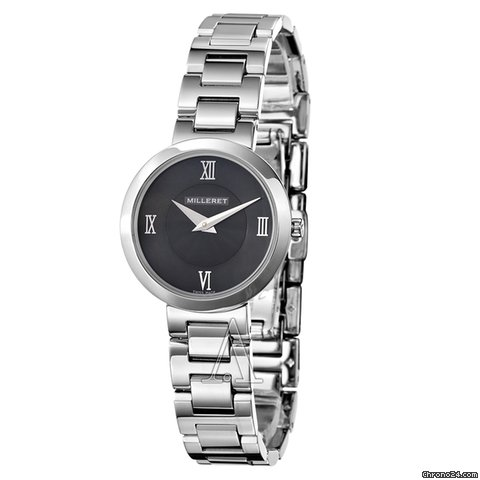 Milleret Women's Open Watch