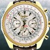 Breitling BENTLEY MOTORS 18K ROSE GOLD LIMITED EDITION