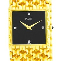 "Piaget Square Case ""Classique"" Dresswatch."