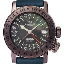 Glycine Airman 18
