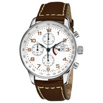 Zeno-Watch Basel Retro