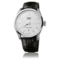 Oris Artix Chronometer, Date 01 737 7642 4071-07 5 21 81FC