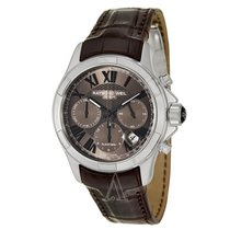 Raymond Weil Men's Parsifal Automatic Chronograph Watch
