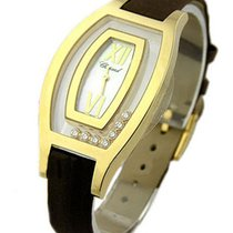 Chopard Haute Horlogerie with Floating Diamonds