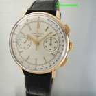 Longines Chronograph 30 CH -Gold 18k/ 750