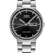 Mido Commander II M0144301105100