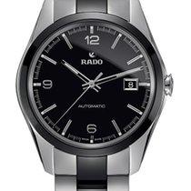 雷达 (Rado) Rado Men's R32115163 HyperChrome Automatic Watch