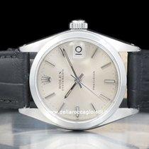 Rolex Oysterdate Precision Medium  Watch  6466