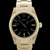 Rolex - Oyster Perpetual - Ref.: 67518 - Saphirglas - Bj.:...