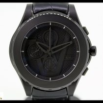 Valbray Oculus Chrono Titanium Full Black