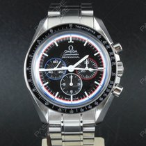 Omega Speedmaster professional Apollo XV limited edition full set