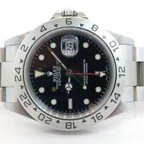 Rolex Explorer 2 ref 16570 Solid End Link Band