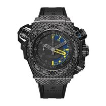 Hublot King Power Oceanographic Carbon Fiber Automatic