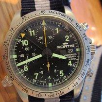 Fortis Cosmonauts Alarm 38mm