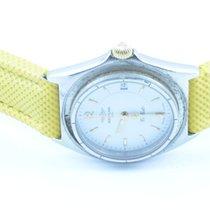 Breitling Callisto Quartz Herren Uhr 35mm Rar Stahl/gold