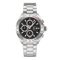 TAG Heuer Formula 1 44mm Chrono Date Automatic Mens Watch Ref...