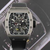 Richard Mille Split Second Chronograph RM004