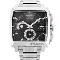 TAG Heuer Watch Monaco CAL2110.BA0781