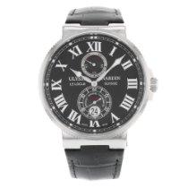 Ulysse Nardin Maxi Marine Chronometer (14745)