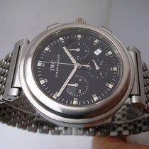 IWC Da Vinci Chronograph Stainless Steel Bracelet