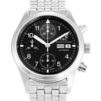 IWC Watch Pilots Chrono IW370607