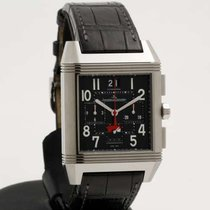 Jaeger-LeCoultre Reverso Squadra Limited - World - Chronograph...