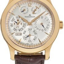Jaeger-LeCoultre Jaeger - 146.2.26.S Master Control Perpetual...