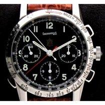 Eberhard & Co. | Tazio Nuvolari Chronograph Split-second