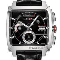 TAG Heuer Monaco Calibre 12 LS Chronograph Linear System