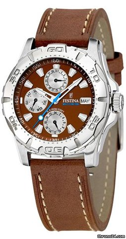 Festina Sports multi-function men´s watch