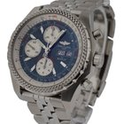 Breitling Bentley GT Chronograph 688 - Steel on Bracelet with...