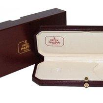 Patek Philippe Box mit Umkarton Vintage