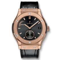 Hublot Classic Fusion King Gold 8 Days Power Reserve 45mm