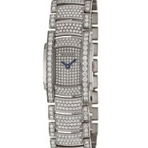Bulgari Assioma D 26mm Pave Diamonds