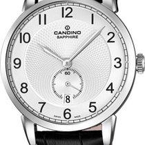 Candino Classic C4591/1 Herrenarmbanduhr Klassisch schlicht