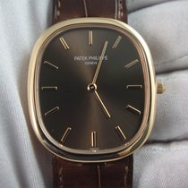 Patek Philippe Ellipse d`Or
