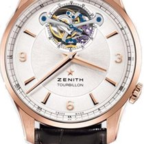 Zenith CAPTAIN: TOURBILLON 40 MM