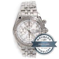 Breitling Chronomat Evolution A1335611/A569