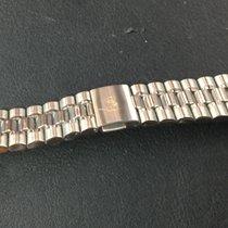 Eberhard & Co. Original Genuine steel Cinturino bracciale...