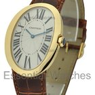 Cartier Baignoire Large in Yellow Gold