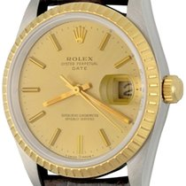 Rolex Date Model 1505 1505