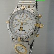 Breitling Chronomat Moonphase Chronograph