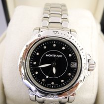 Montblanc Sport Lady Jewellery Collection