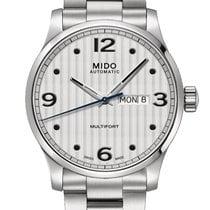 Mido Multifort Gent Ref. M005.430.11.030.00