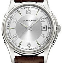 Hamilton Jazzmaster Men's Watch H32411555