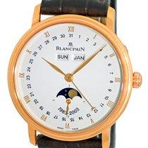 """Blancpain """"Villeret Moonphase Complete Calendar""""..."""
