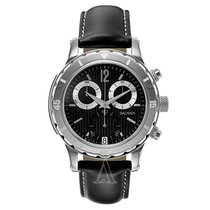 Balmain Men's Balmainia Chrono Gent Grande Watch