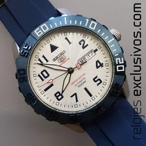 Seiko 5 Sports Mount Fuji World Heritage