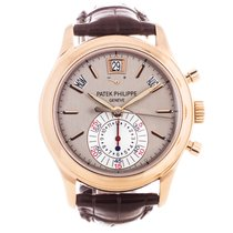 Patek Philippe Annual Calendar Complications 5960R-001