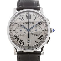 Cartier Rotonde 40 Automatic Chronograph